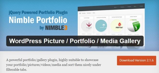 nimble-portfolio