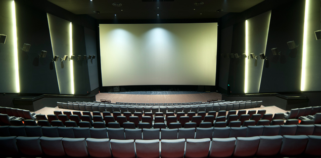 baneasa grand cinema