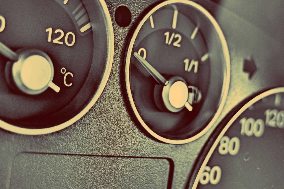 fuel update