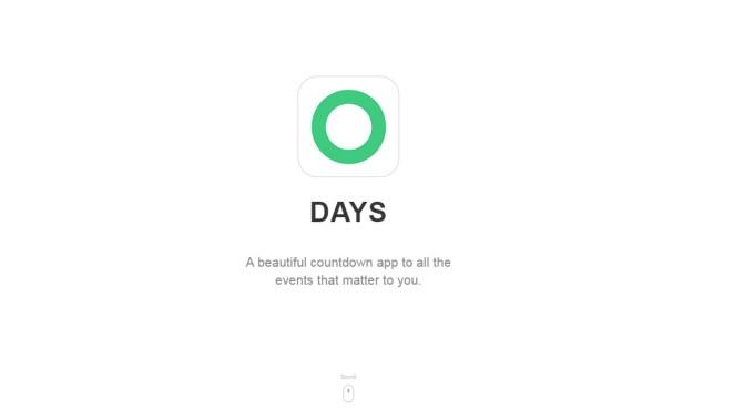 daysapp